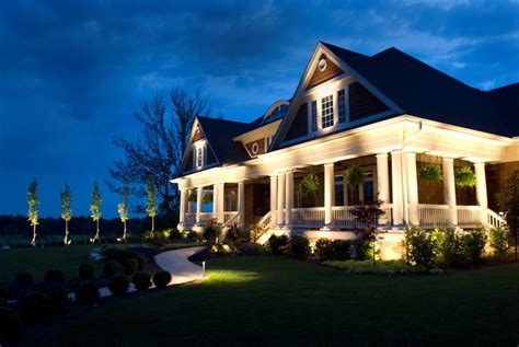 landscape lighting timer nite time decor landscape lighting design installation