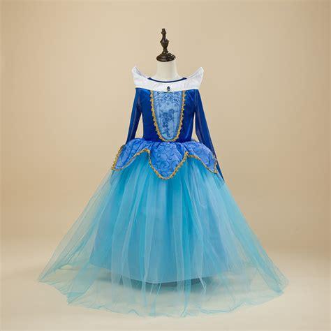 Arora Dress sleeping costumes carnival