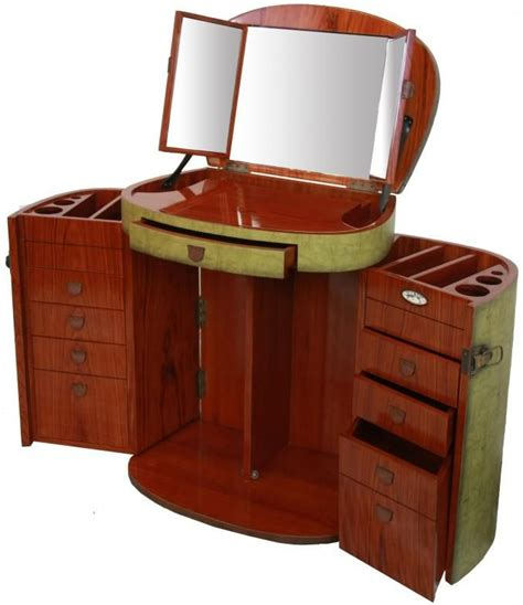 1000 ideas about antique makeup vanities on