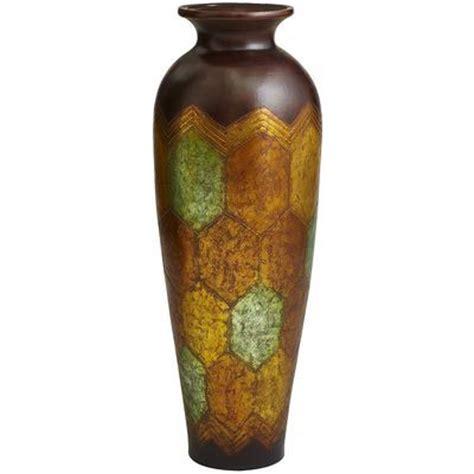 Terracotta Floor Vase by Terracotta Floor Vase Honeycomb Stuff I Want