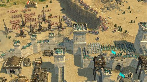 jeux de city siege 2 info utiles jeux vid 233 o stronghold crusader ii le 23