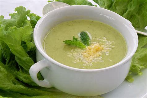 Good Split Pea Soup Recipe #7: Pea-mint-and-lettuce-soup.jpg