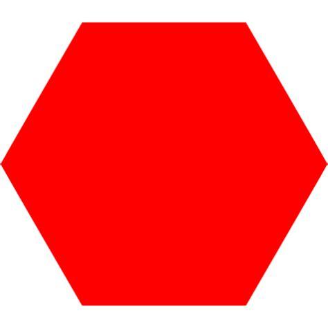 Hexagon Shape - hexagon clipart transparent pencil and in color hexagon