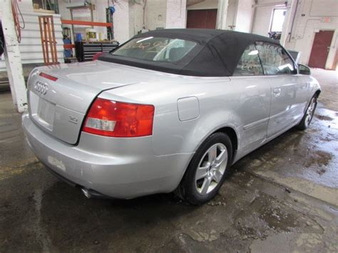 audi auto parts parting out 2004 audi a4 stock 150293 tom s foreign