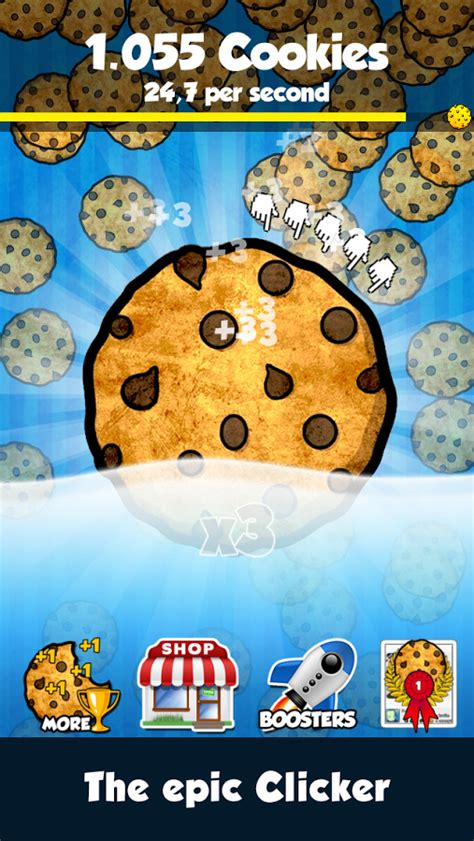 cookie clicker mod apk cookie clickers unlimited lottery and bingo mod apk