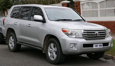 Toyota Land Cruiser Future Models Toyota Land Cruiser