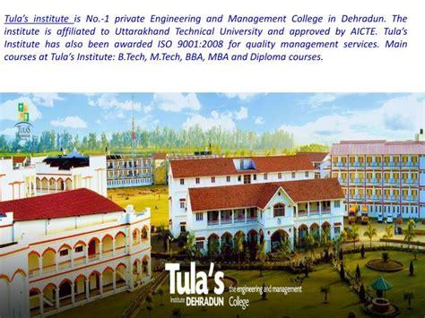 Bba Mba Colleges In Dehradun by Ppt Engineering College In Dehradun Powerpoint