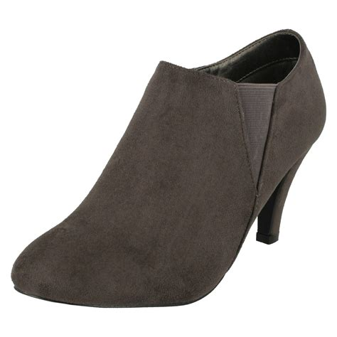 low cut boots low cut ankle boots style f50693 ebay