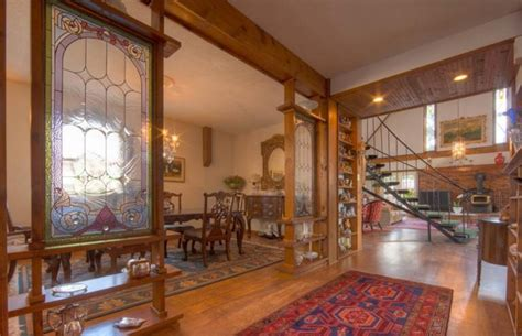 photos live in this 559k riverside church conversion in ontario