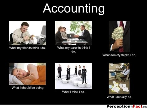 Accounting Memes - laff post