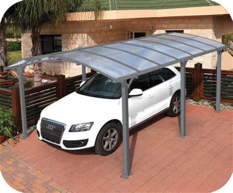 palram 16x12 arcadia 5000 metal carport kit hg9100