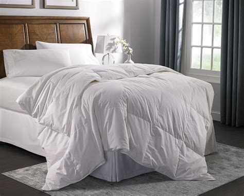 how down comforters are made down comforter the pinzon goose down is a goose down