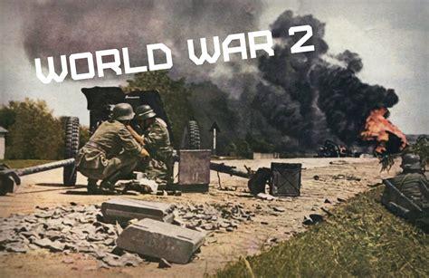 war in color world war 2 images color www pixshark images