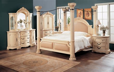 coloured bedroom furniture cream colored bedroom furniture home design