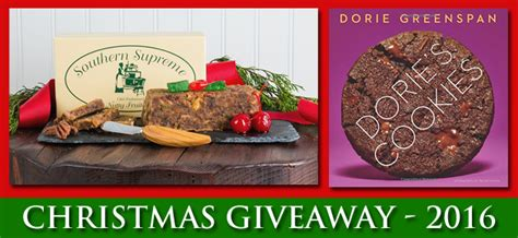 Christmas Sweepstakes 2016 - christmas giveaway 2016 taste of southern