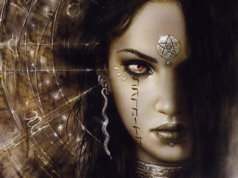 imagenes brujas hermosas brujas ensayos