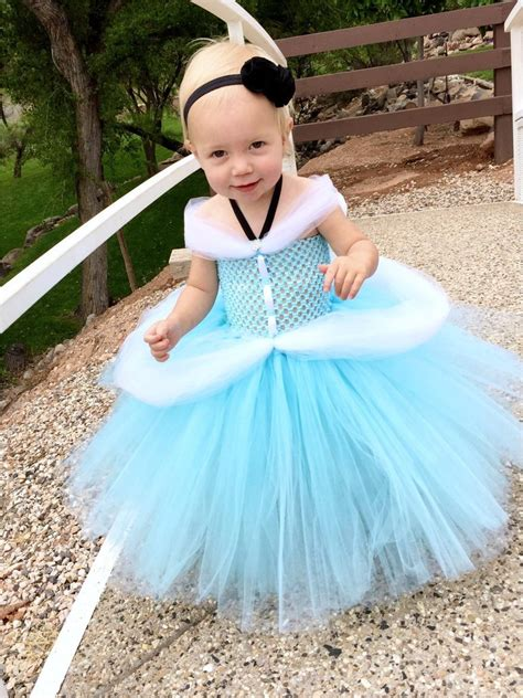 Dress Tutu Cinderella disney tutu dresses costumes popsugar