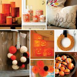 Some lovely links to great diy fall and halloween projects enjoy