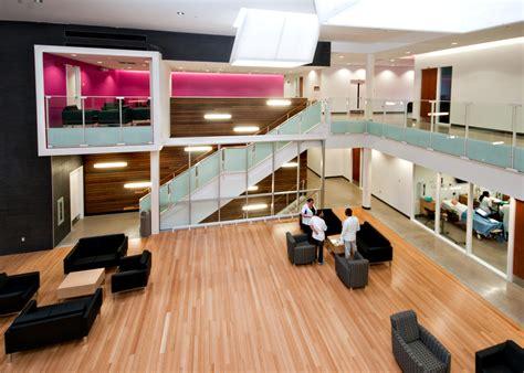 Conestoga College Interior Design by Residence Conference Centre Interior Design Program