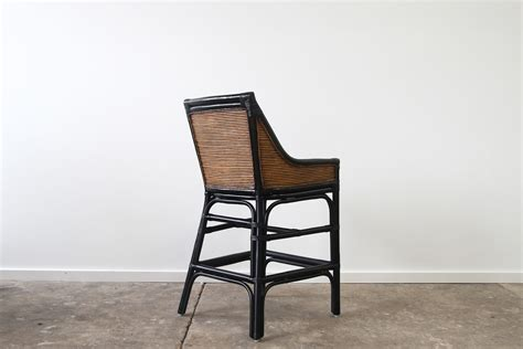 Vintage Verandah Ls by Linden Barchair Back Ls Naturally Rattan And Wicker