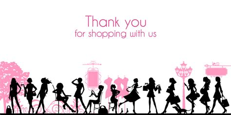 thank you for shopping with us template thank you for shopping with us template 28 images