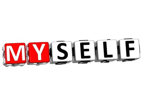My Self stand firm against myself abuse bbr marketing