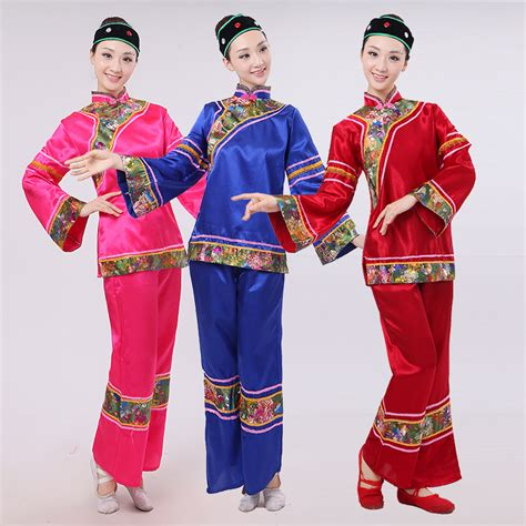 ancient clothing promotion shop for