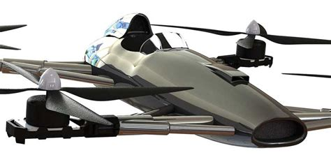 future flying cars s flying car race could predict the future of