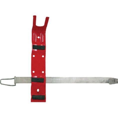 boat fire extinguisher mounting bracket vehicle bracket for 5 lb extinguishers