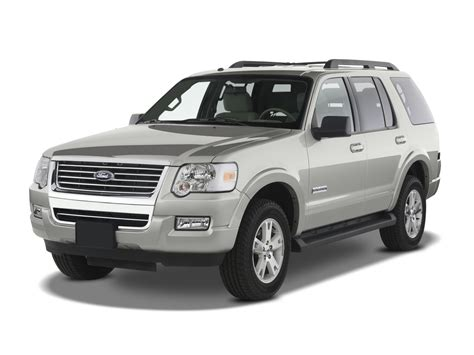 ford explorer 2009 2009 ford explorer reviews and rating motor trend