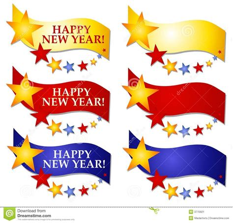 new year banner meaning and banners clipart 43
