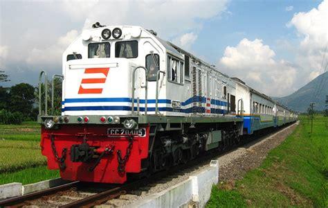 Kereta Api Education 1 kenapa kereta api selalu bergetar saat berjalan galena