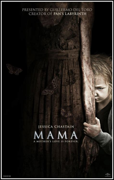 Film Mama | movie review mama