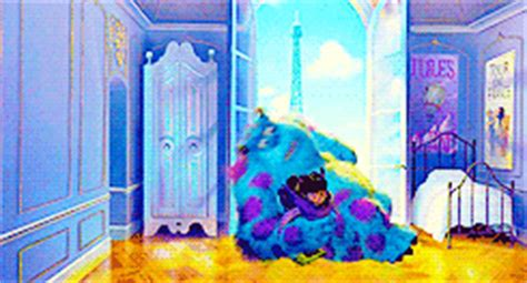 Monsters Inc Closet by Monsters Inc Gif Find On Giphy