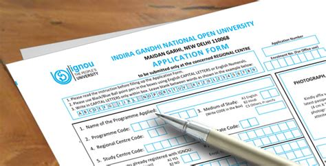 Ignou Mba Form Date 2017 by Ignou Admissions Last Date 30th June 2017 Jan Nayak