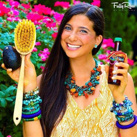 Fullyrawkristina On Detoxing by Fullyrawkristina Skin Care Sunscreen Coconut Sun