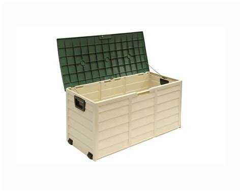 garden storage containers plastic lord of the lawn garden storage box plastic outdoor