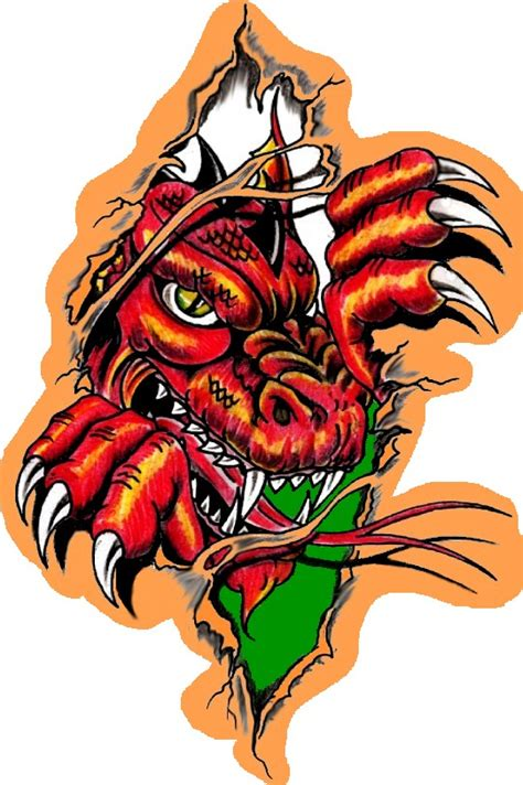 welsh dragon tattoo designs by shadow3217 on deviantart