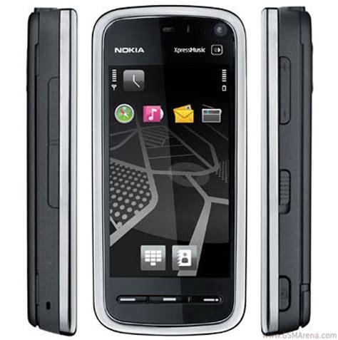Hp Nokia X Press nokia 5800 navigation edition pictures official photos