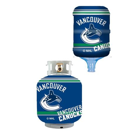 Water Dispenser Vancouver bottle skinz vancouver canucks propane tank cover 5 gal