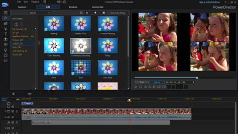 adobe premiere pro or elements premiere elements 13 vs powerdirector 13 ultra comparison