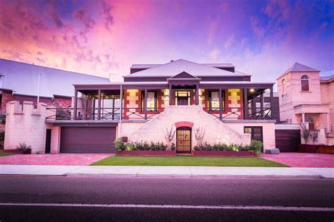 custom home online heritage listed renovation award winning heritage renovation