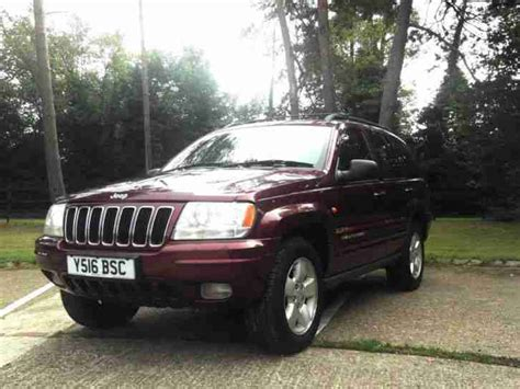 how make cars 2001 jeep cherokee parental controls jeep 2001 grand cherokee 4 7 v8 automatic limited dual fuel lpg px