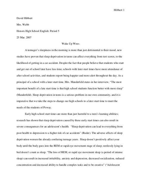 why do we sleep research paper sle research paper