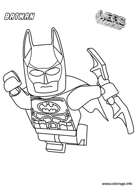 coloring book vs tlop coloriage batman lego dans les airs dessin