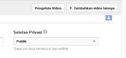 cara mempercepat upload video di youtube cara mudah upload vidio ke youtube tips trik internet