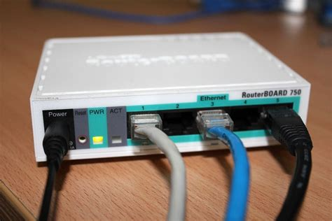 Router Mikrotik Rb750 roteador servidor 5portas hostpot rb750 mikrotik