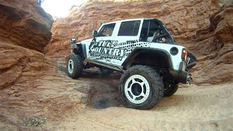 jeep safari 2013 moab easter jeep safari 2013 tuff country gopro