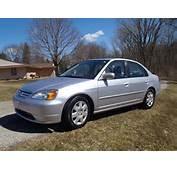 2002 Honda Civic  Exterior Pictures CarGurus