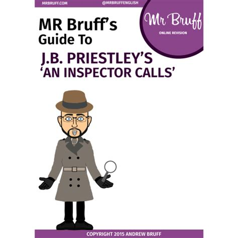 theme of selfishness in an inspector calls mr bruff s guide to an inspector calls ebook mrbruff com